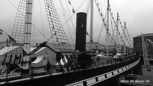 SS Great Britain | by whenhkmeetsuk
