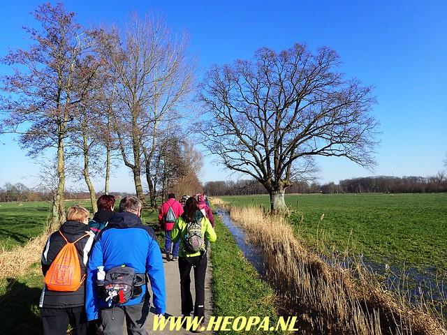 2018-02-07            4e Rondje           Voorthuizen          25 Km  (90)