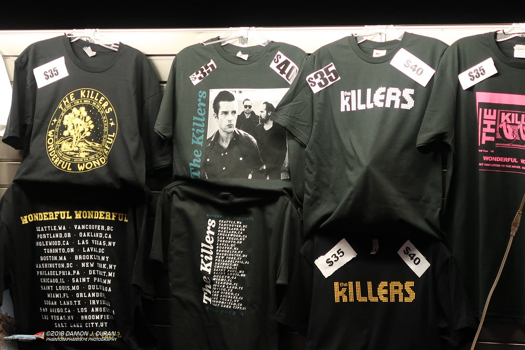792ced0a8 The Killers | by PhantomPhan1974 Photography The Killers | by  PhantomPhan1974 Photography