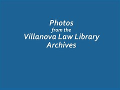 Photos from Library Archives