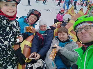 Skitur Vemdalen 2018 | by emtekaer_dk