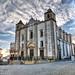 Évora - Igreja de Santo Antão