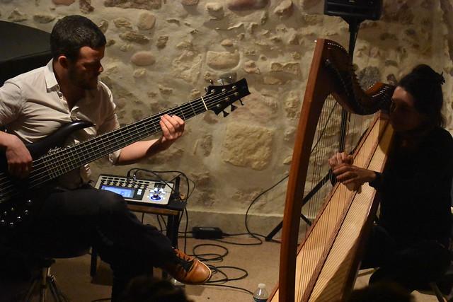 Duo Impressionniste by Pirlouiiiit 20012018