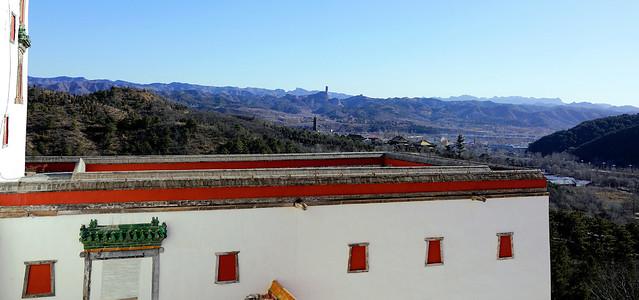 Putuo Zongcheng View