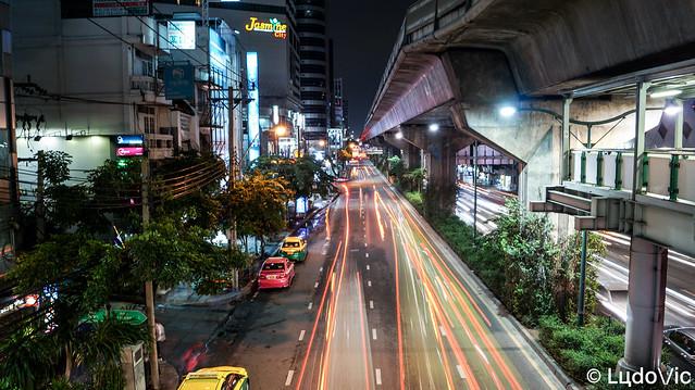 Soi Sukhumvit 21, Bangkok, Thailand