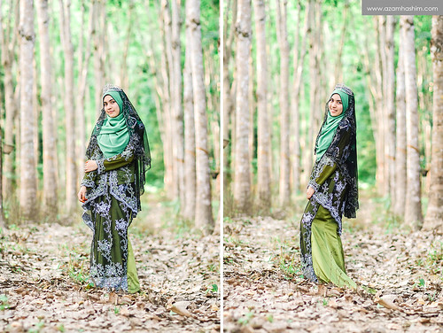 SyahirAin_SPortrait20 | by zamgraphy