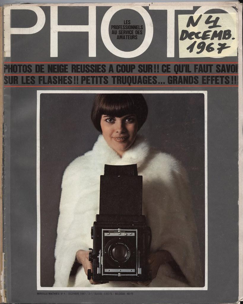 01 cover n 4 decembre 1967