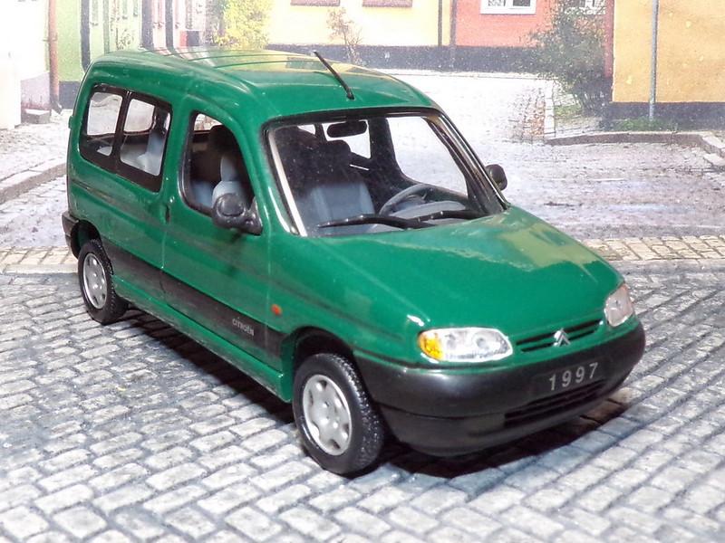 Citroën Berlingo - 1997
