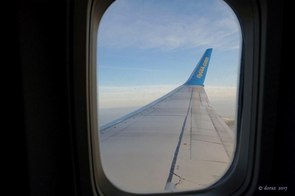 01 on the flight