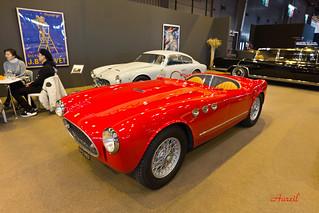 Ferrari 225 Sport | by AureilFerrari