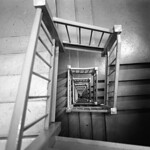 stairwell NYC