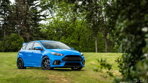 ford focus rs reading countryclub concoursdelegance pennsylvania