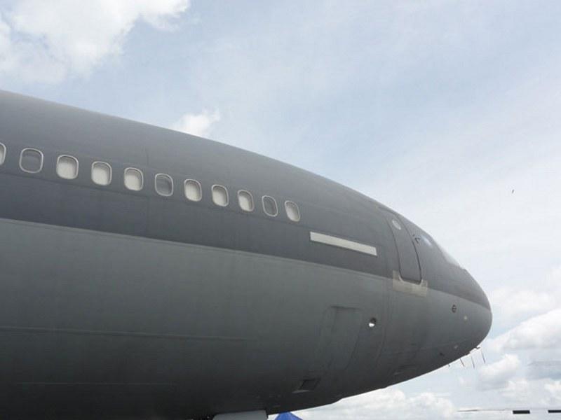 McDonnell Douglas KDC-10 5