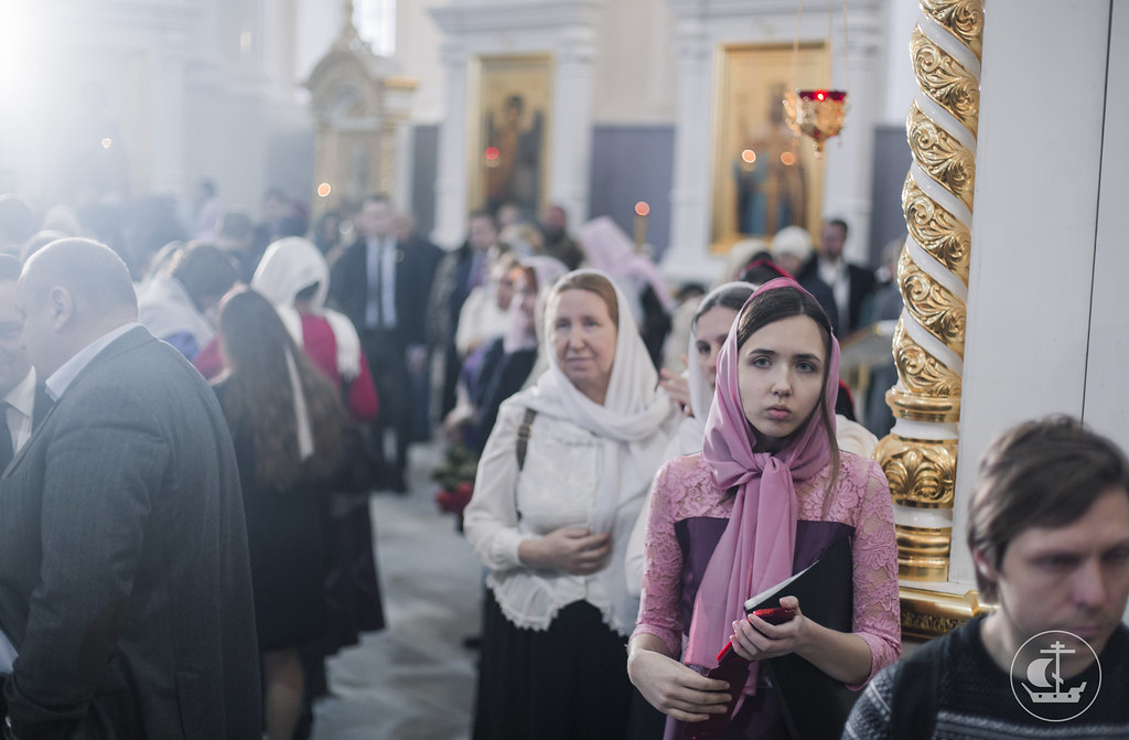 25 января 2018, День российского студенчества в Санкт-Петербурге / 25 January 2018, The Russian Students Day in Saint-Petersburg