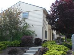 3rd Street 3-BR Duplex