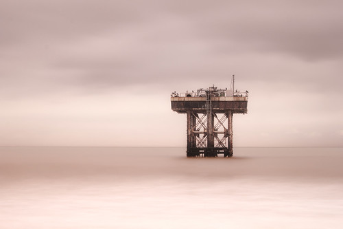 Serenity at Sizewell | by framcameraclub