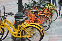 Comment of the day: bikeshare – Seattle Transit Blog