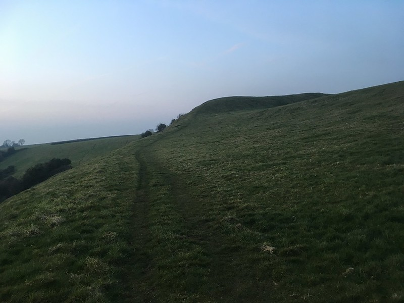 Maes Knoll