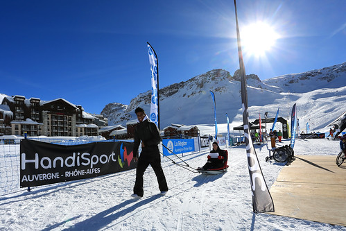 Tignes G Picout (108) | by FFHandisport
