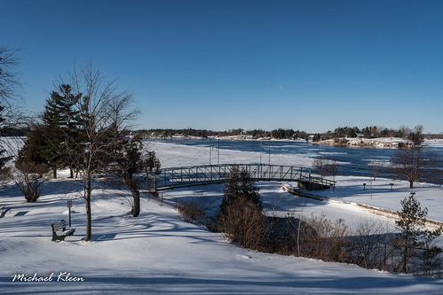Scenic View Park, Alexandria Bay