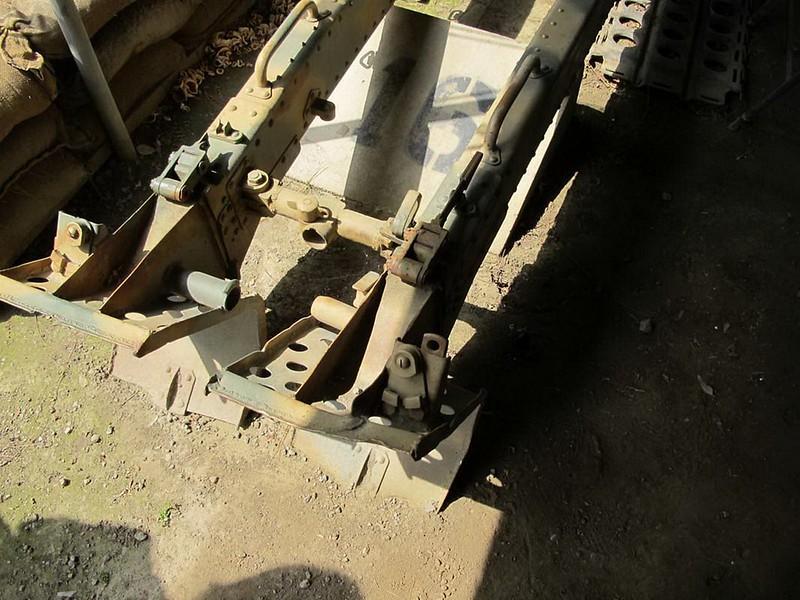 7.5 cm Gebirgsgeschutz 36 Mountain Gun 2