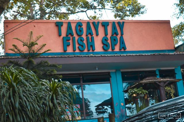 Picnic Grove, Tagaytay City, PH