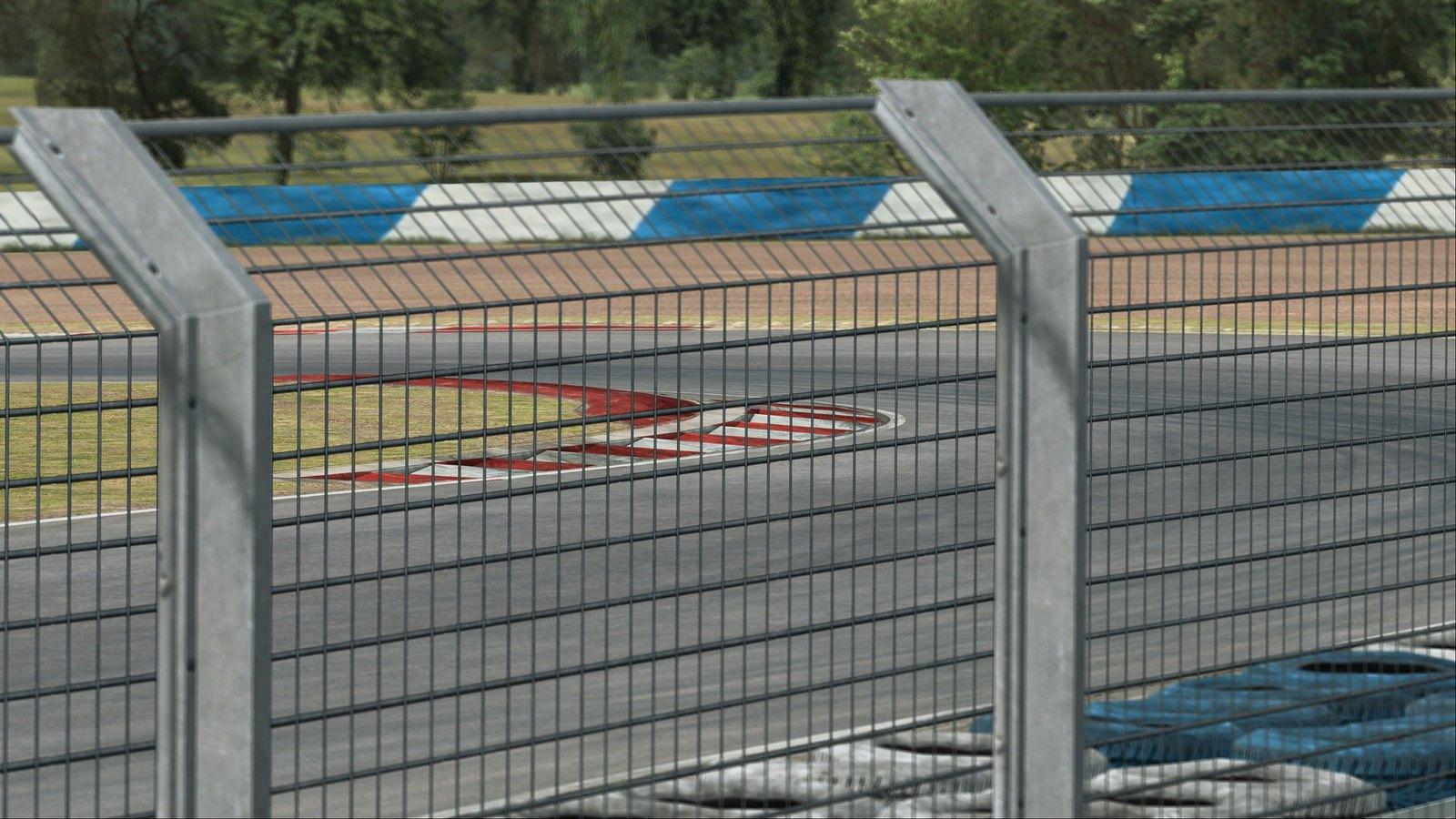 RaceRoom Zhuhai 2