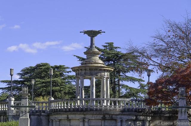 Fountain Tower