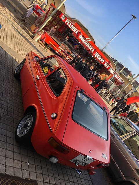 SPEEDSHOP.CH Home of the HF integrale