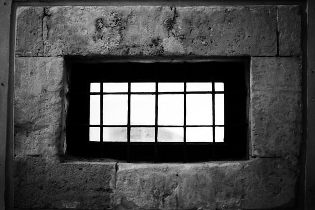 Night in Prison (35mm film)