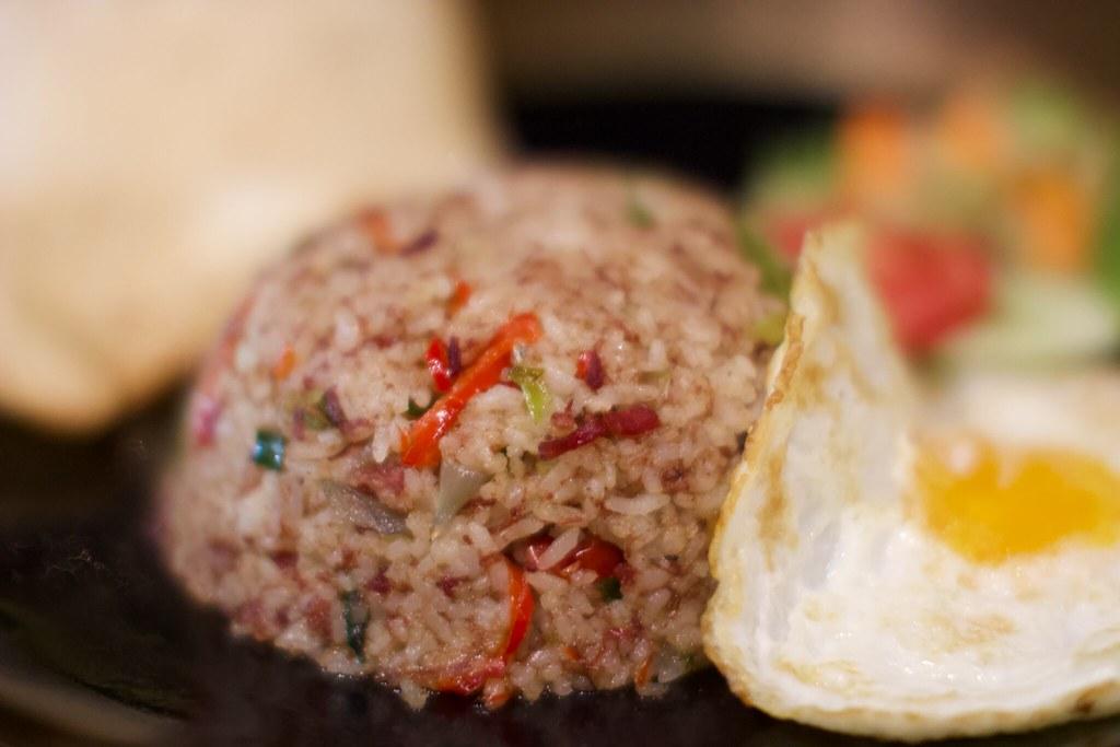 Nasi Goreng Kornet Png Belanga Indonesia Flickr