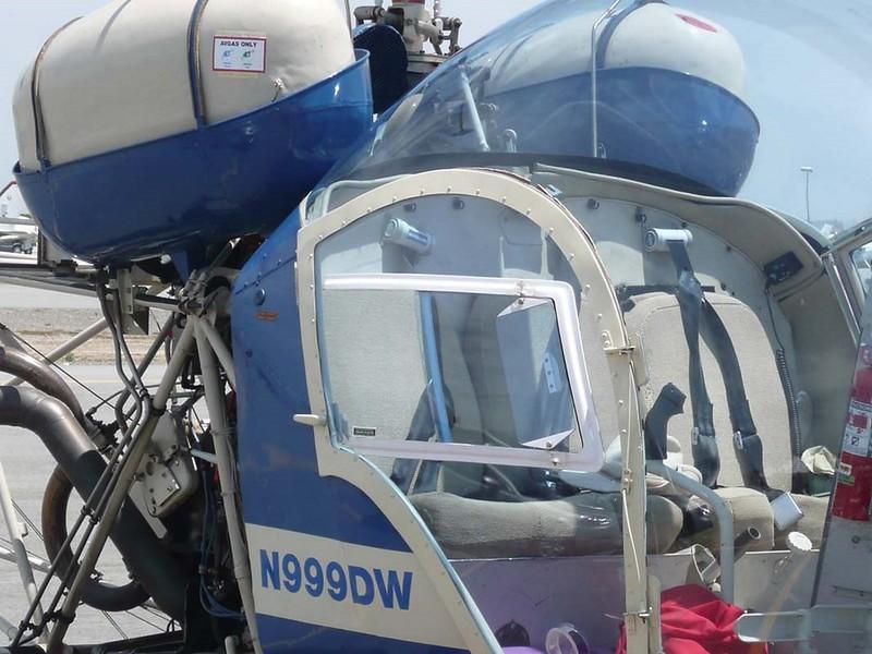 Bell 47G-3B-1 4