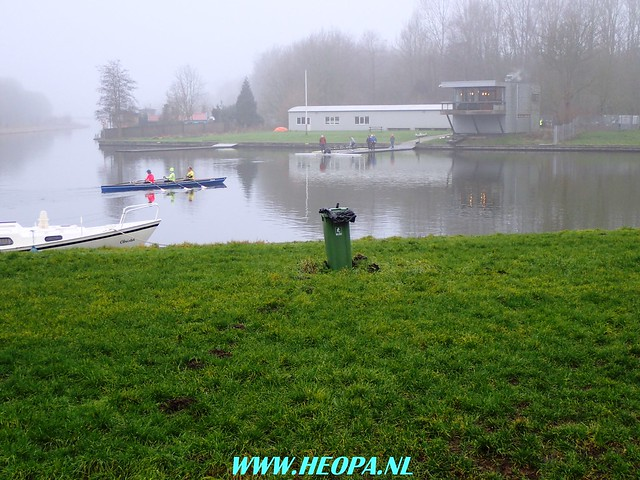 2018-01-13  Almere-Parkwijk  32 Km (13)