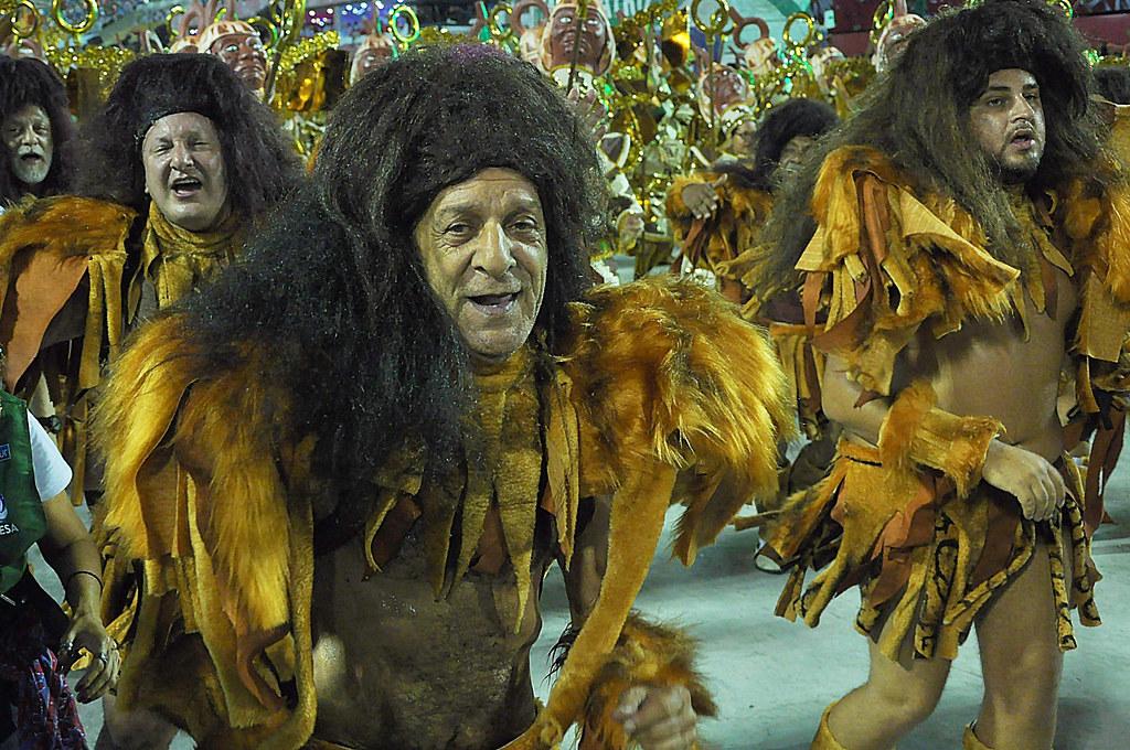 G. R. E. S. Imperatriz Leopoldinense 4705 Carnaval 2018 - Rio de Janeiro - RJ - Brasil