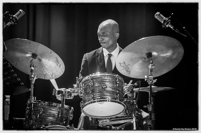 Robin Verheyen NY Quartet