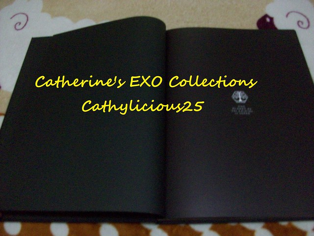 EXO COllections Jan2018