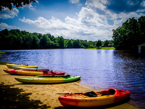 epl1 kayak nc northcarolina olympus us unitedstates amazing beautiful blue colors green interesting kayaks lake landscape nature nice outdoor outdoors park photo photographer photography pic picture relax relaxing river sand sky sport sports tree trees waterscape whitsett