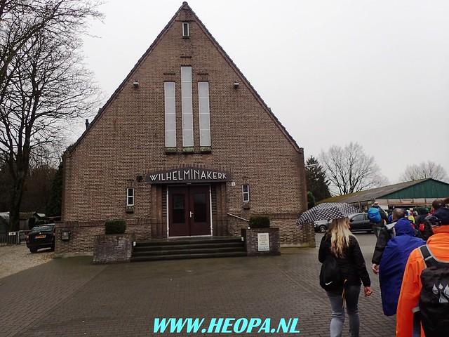 2018-01-31 Natuurtocht Soest  25 Km   (37)