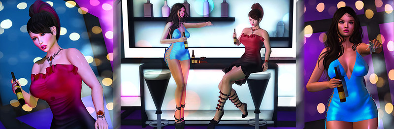 #S029 Girls night-out