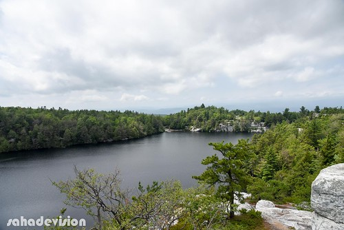 Lake Minnewaska Trip_-15 | by Sahadevision