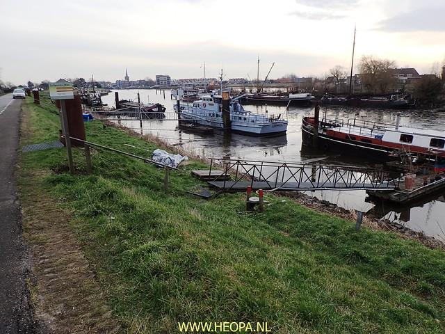 2017-01-28       Moordrecht        26 km (45)