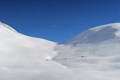 Oberalp - Top of the Pass