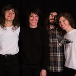 Tue, 30/01/2018 - 11:45am - Jen Cloher Live in Studio A, 1.30.18 Photographer: Kristen Riffert