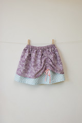 "Skirt ""C"" from Sew Sweet"