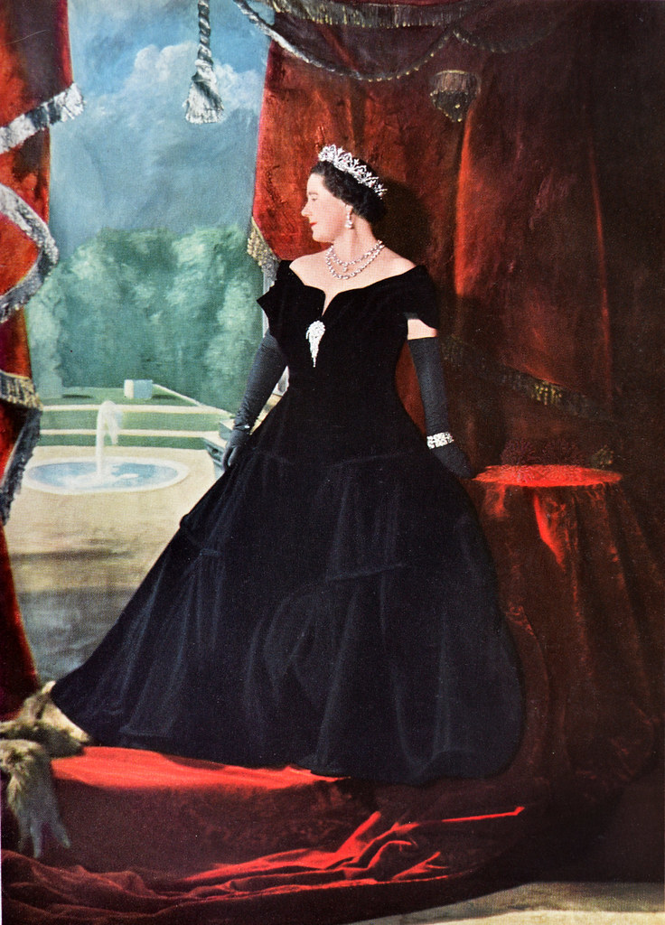 About >> Her Highness Queen Elizabeth, by Cecil Beaton | The Queen ...