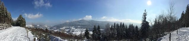 Col du Bonhomme - Vosges - France