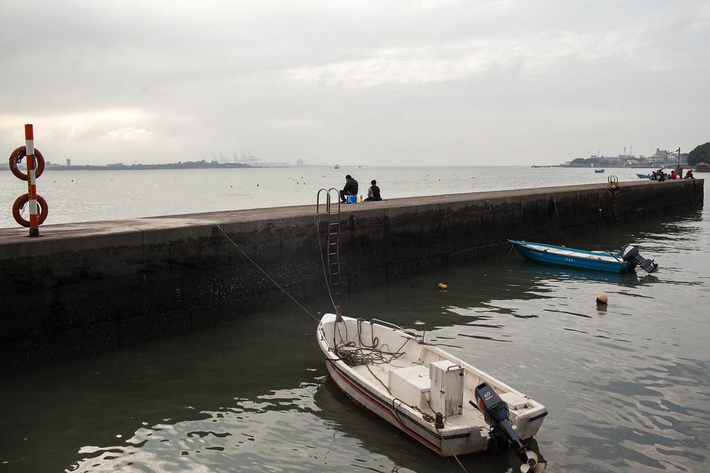 2010.12.5_台灣:新北.八里&淡水