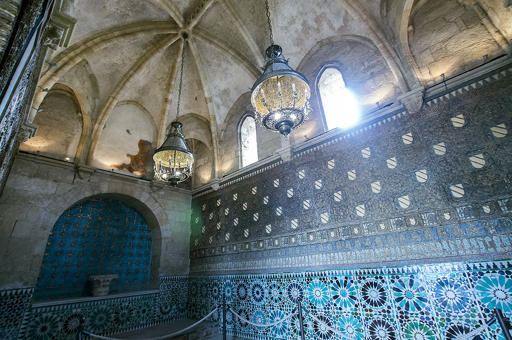 Resultado de imagen de capilla San Bartolomé Córdoba