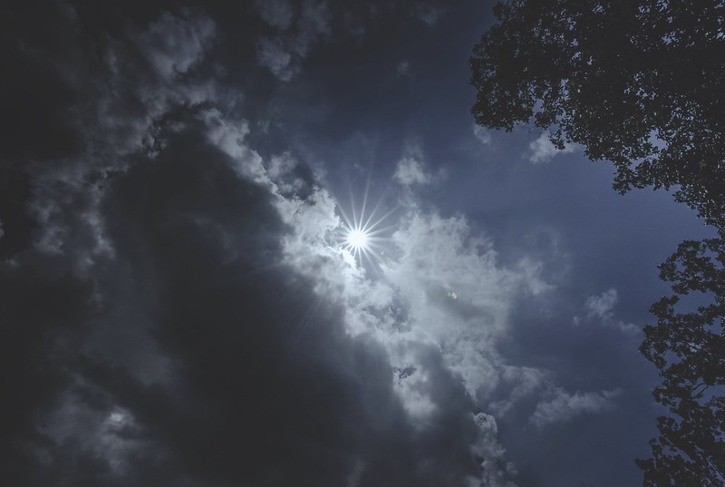 Day of the Solar Eclipse