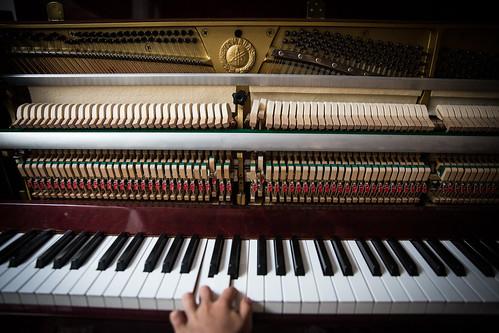 Piano | by thecameramatt